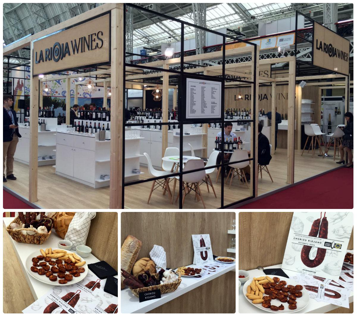 London Wine Fair