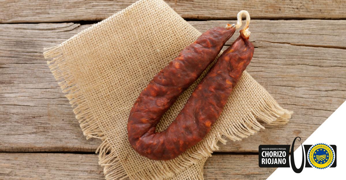 4 cosas nutritivas del chorizo que no sabías